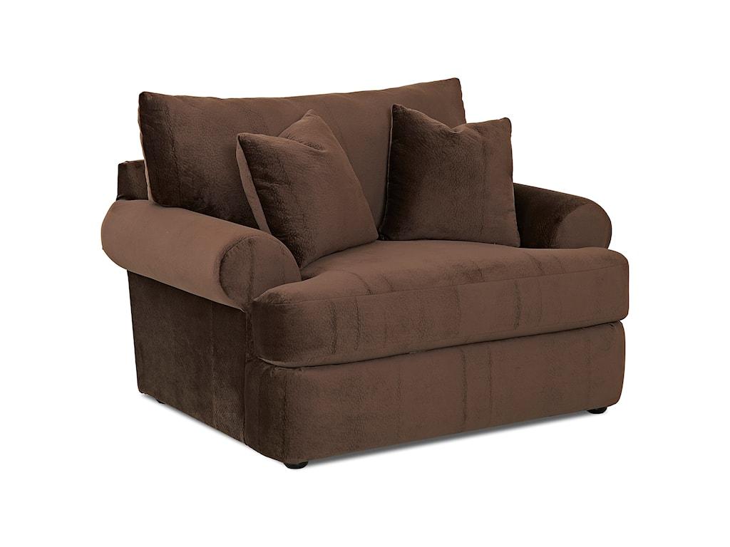 Klaussner CoraBig Chair