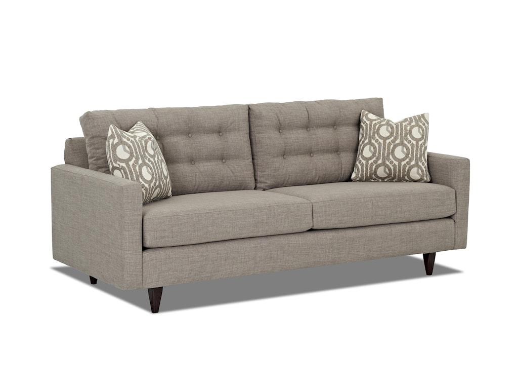 Klaussner Craven Sofa