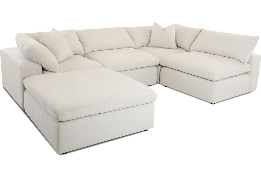 Monterey Modular Sectional Sofa
