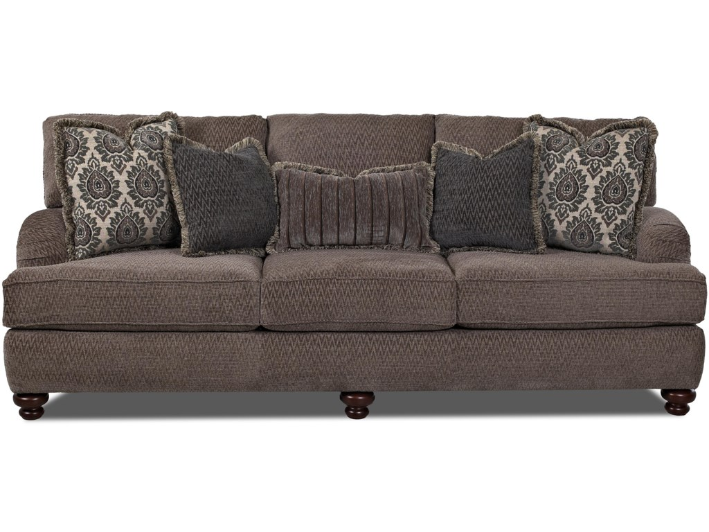 Klaussner DeclanTraditional Sofa