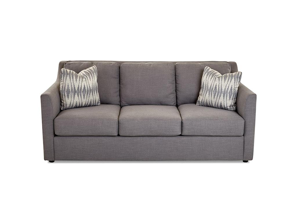 Klaussner Del MarContemporary Sofa