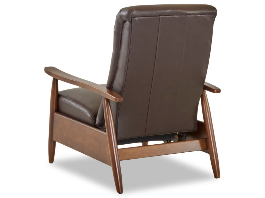 Klaussner ElanorHigh Leg Reclining Chair