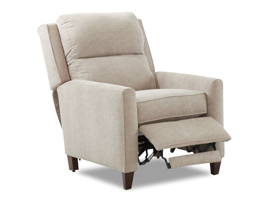 Klaussner FalcoPower High Leg Recliner