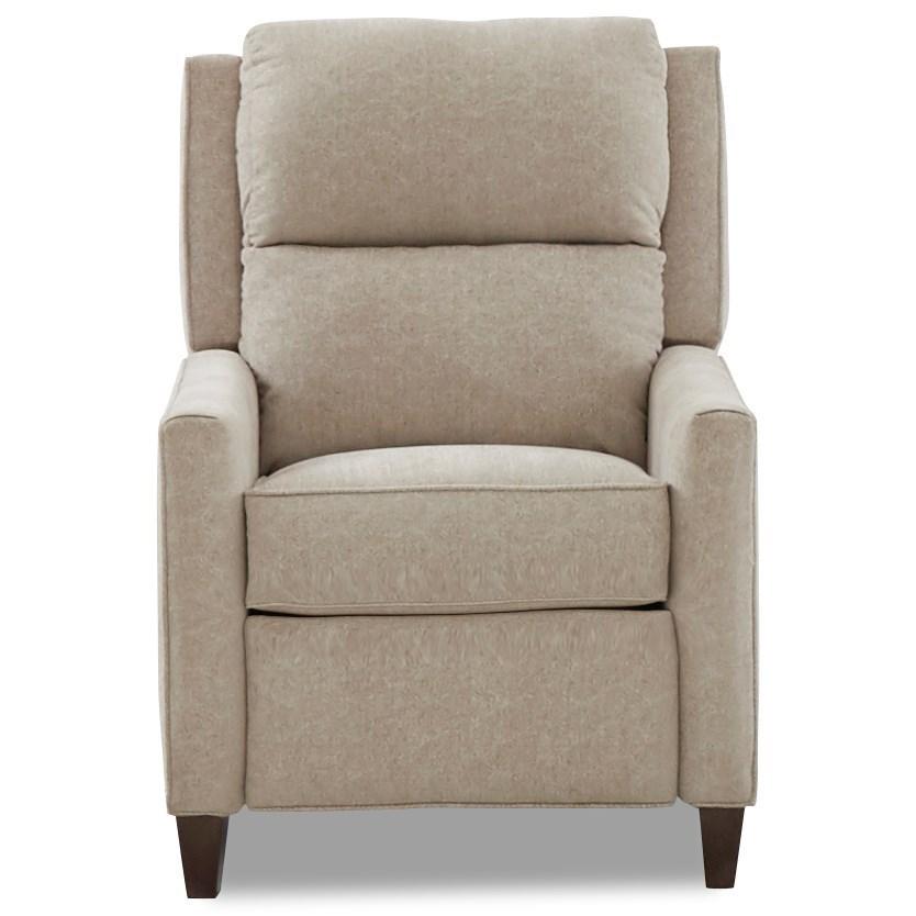High Leg Recliner Chair