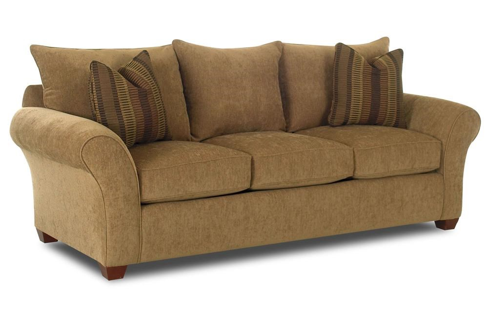 Klaussner FletcherStationary Sofa