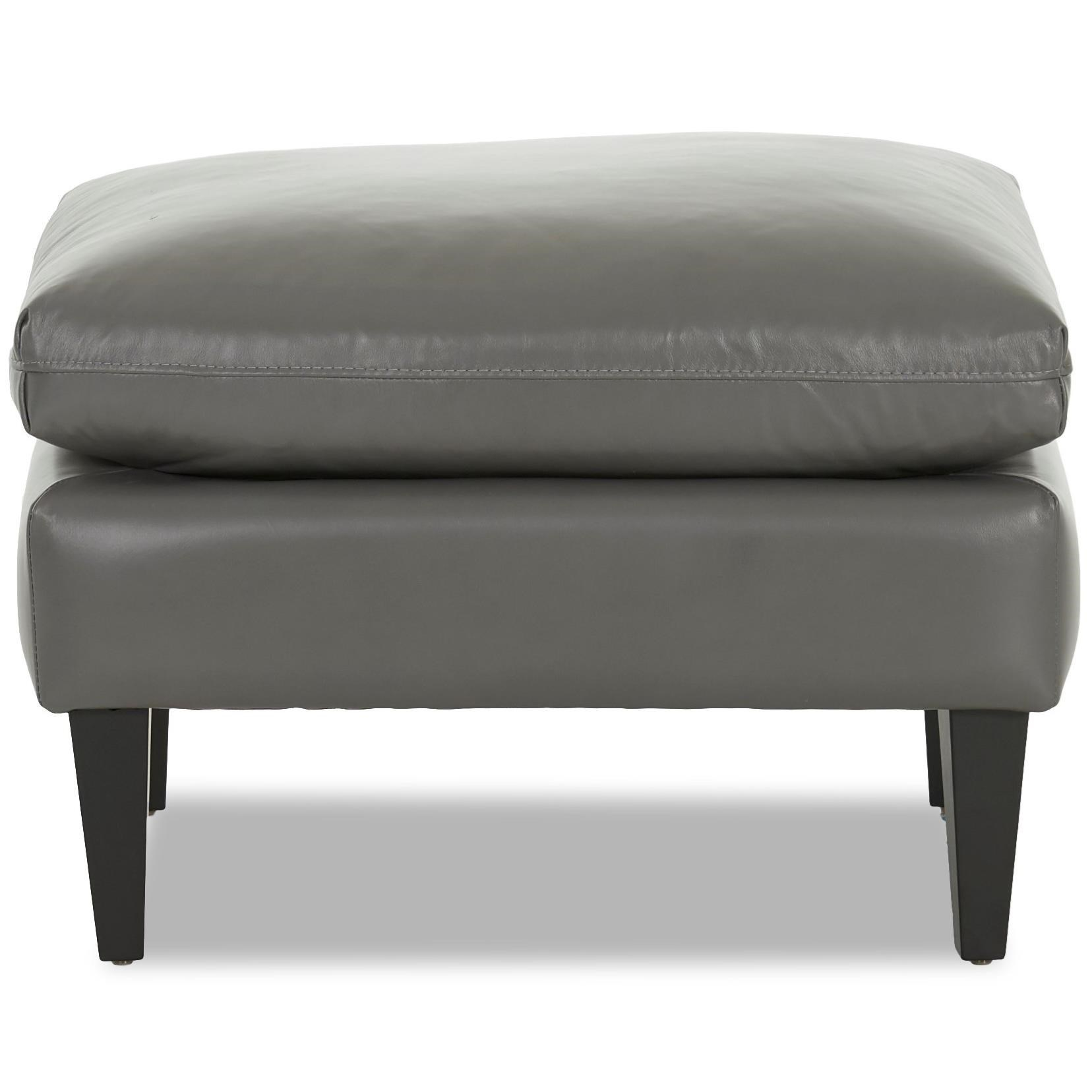 Charmant Florence Mid Century Modern Ottoman By Simple Elegance At Rotmans