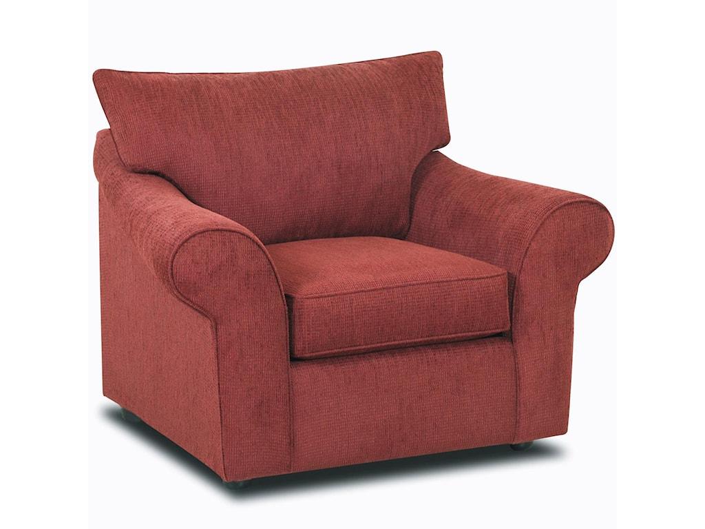 Klaussner FolioUpholstered Chair