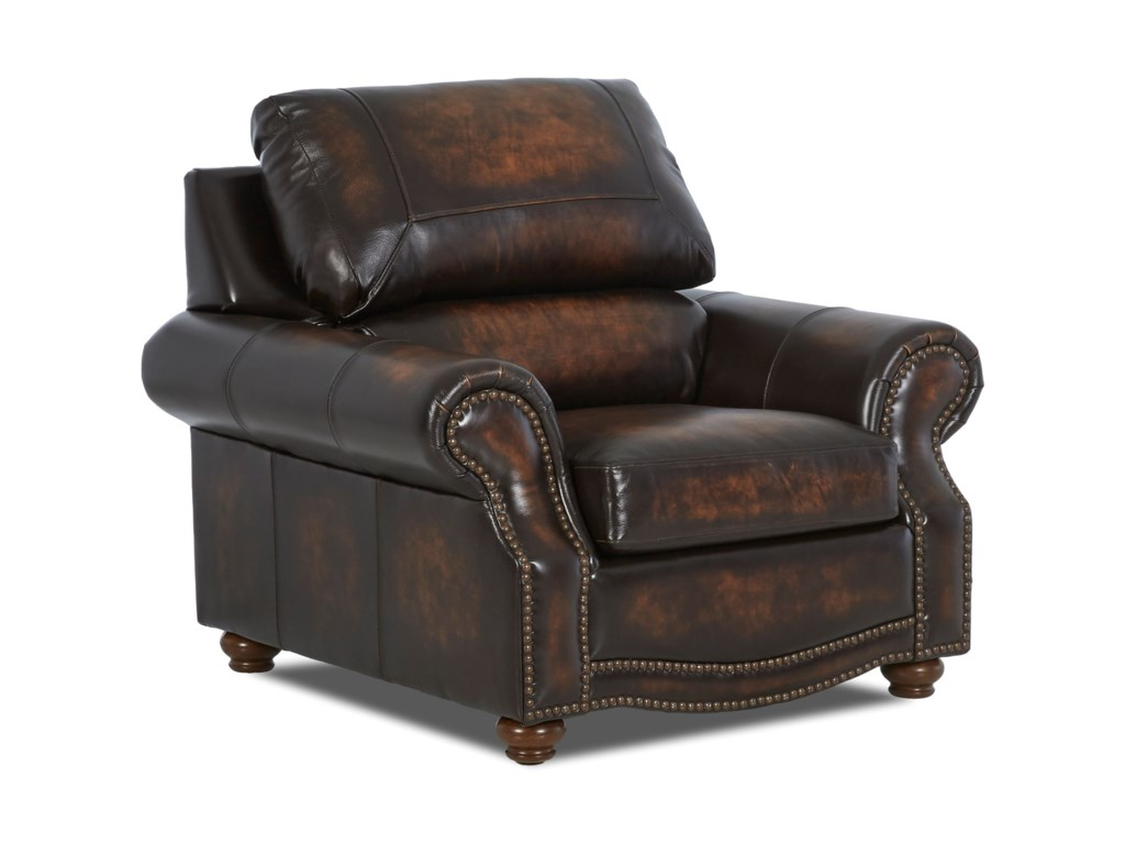 Klaussner FoxfireBig Chair