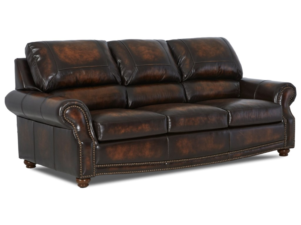 Elliston Place FoxfireSofa