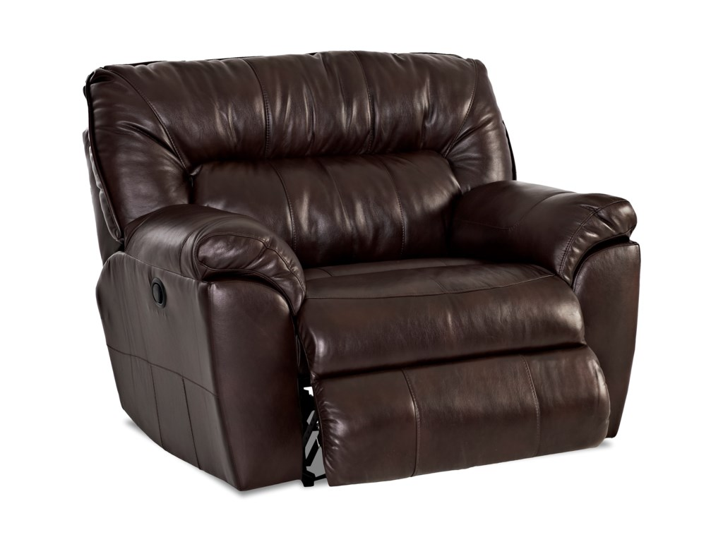 Klaussner FreemanCasual Recliner