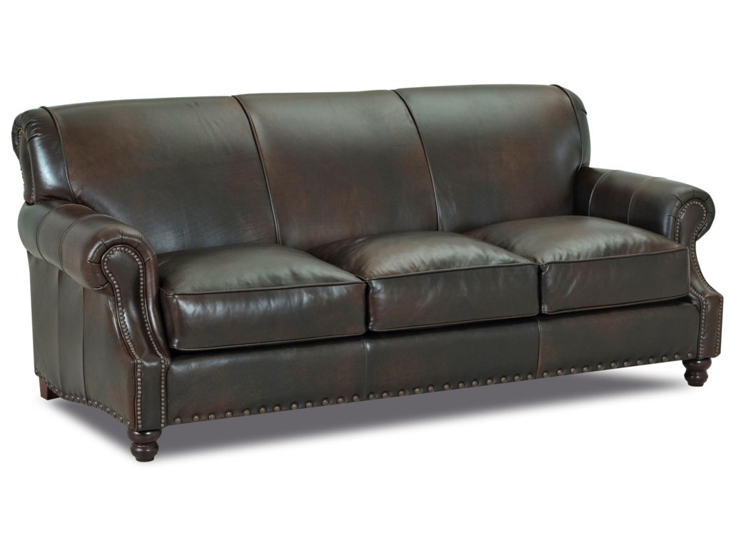 Elliston Place Fremont Traditional Sofa