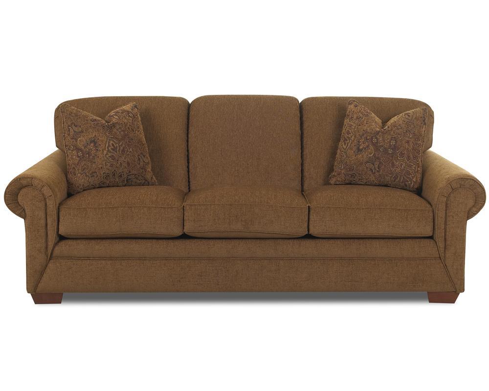 Elliston Place FusionUpholstered Sofa ...