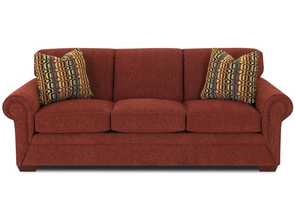 Klaussner FusionUpholstered Sofa