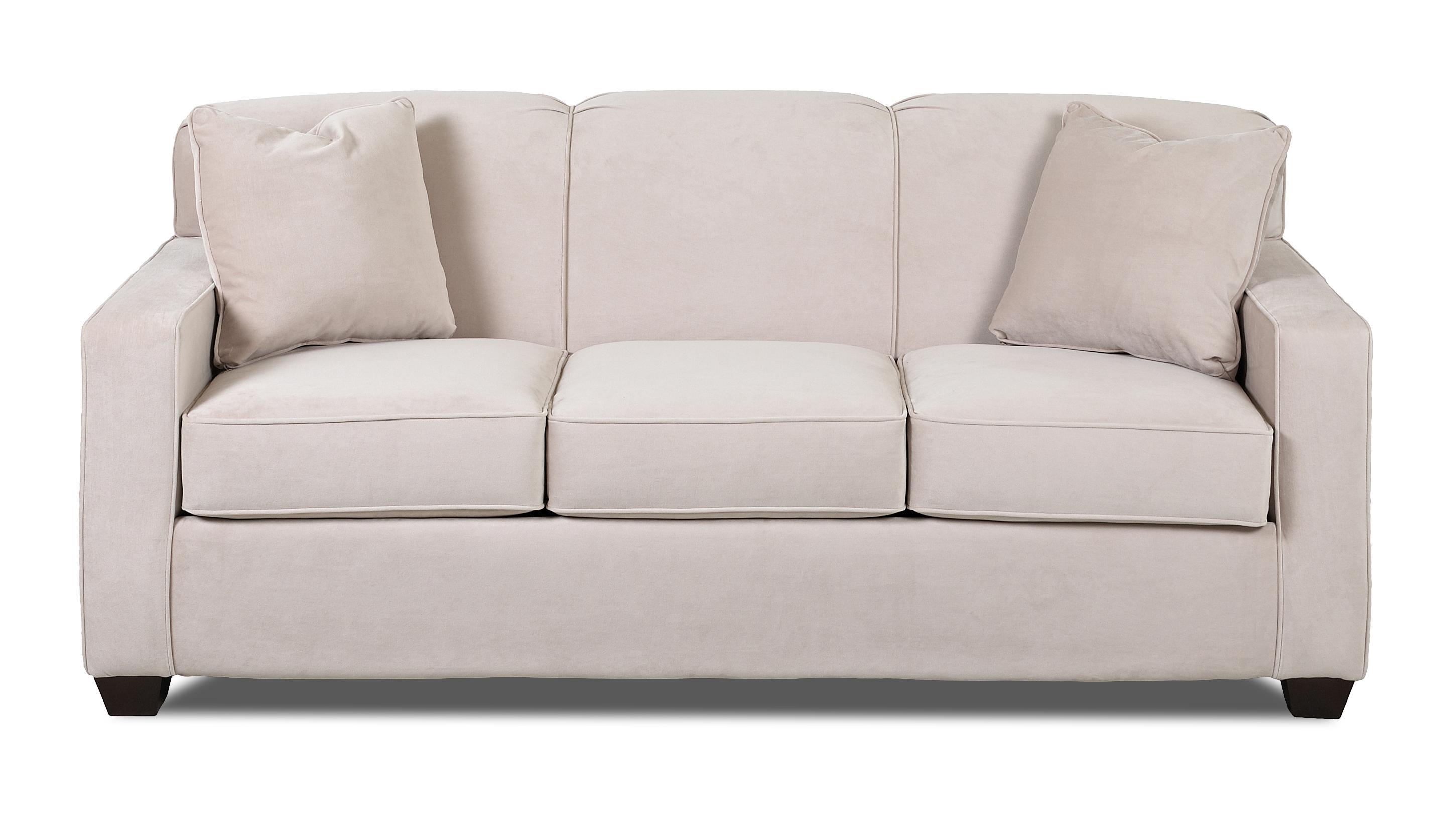 klaussner gillis contemporary enso queen sleeper sofa with tight rh valuecitynj com Queen Sleeper Sofas On Sale Queen Sleeper Sofas On Sale