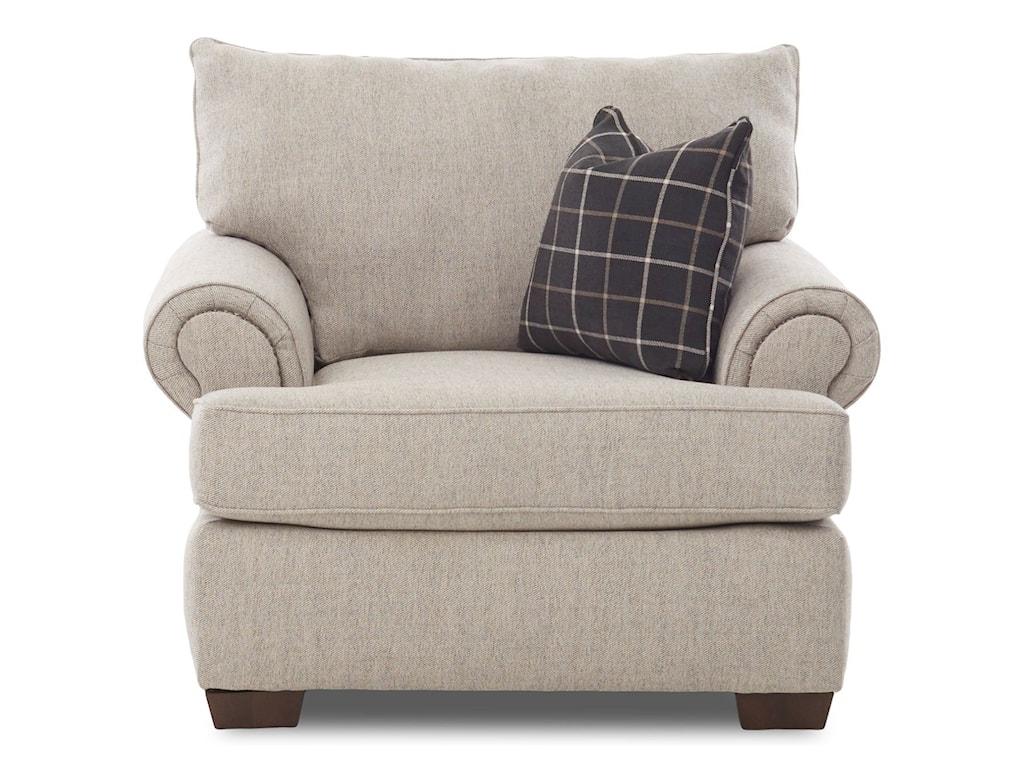 Klaussner GingerBig Chair