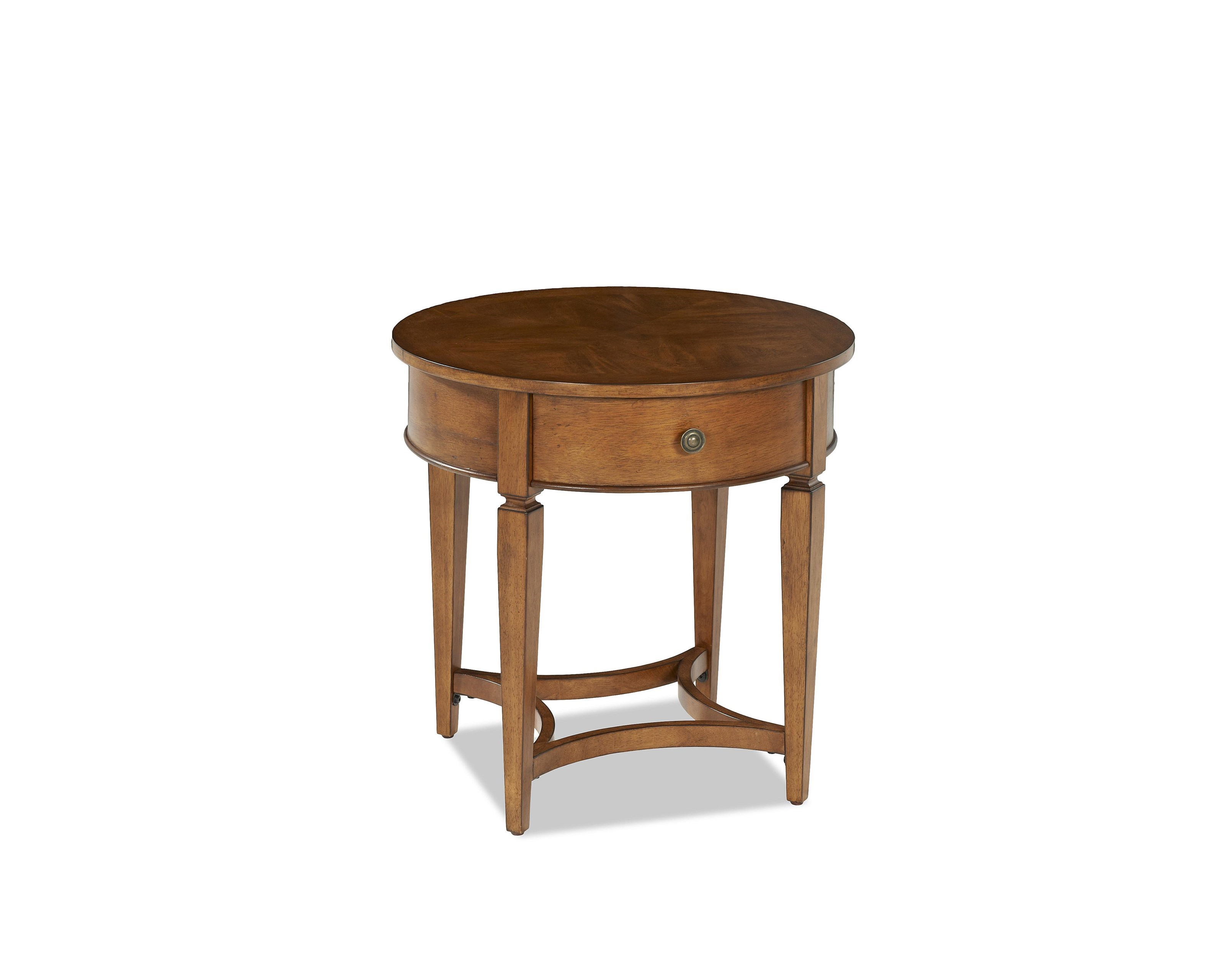 Elliston Place GlendaleGlendale Circular End Table