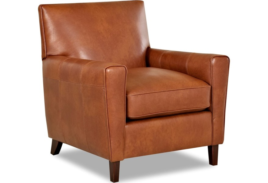 Klaussner Gol Lt8800 C Leather Chair
