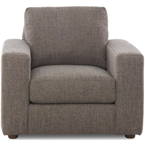 Klaussner Gus Contemporary Chair