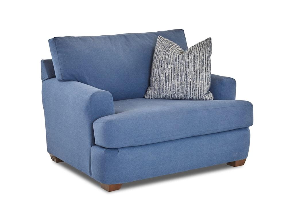 Klaussner HaynesBig Chair