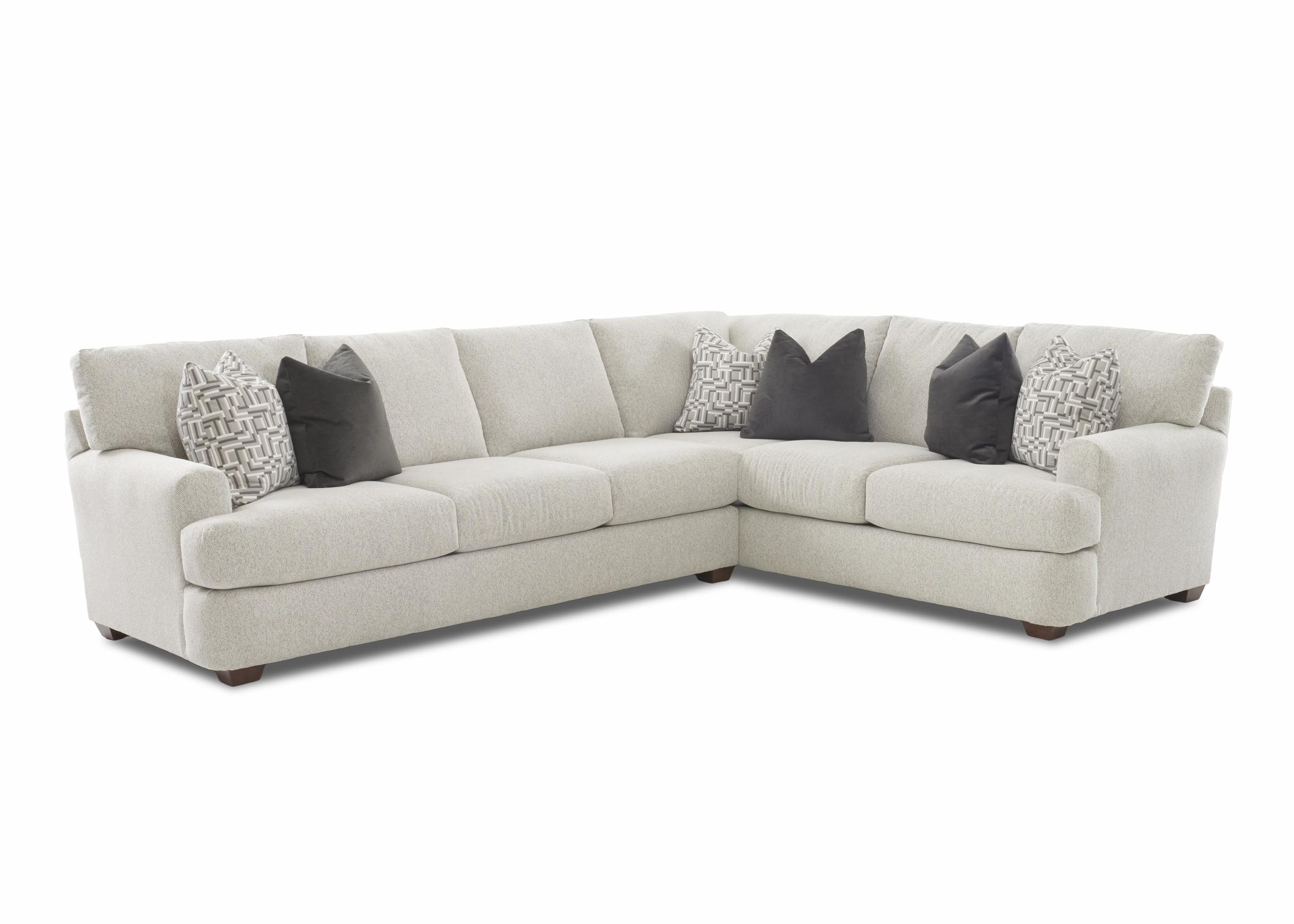 klaussner haynes k18400rcnrs k18400ls 2 piece sectional dunk rh dunkandbright com klaussner furniture sectional sofa klaussner sectional couches