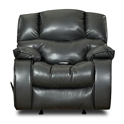 Klaussner Hillside Casual Power Reclining Chair