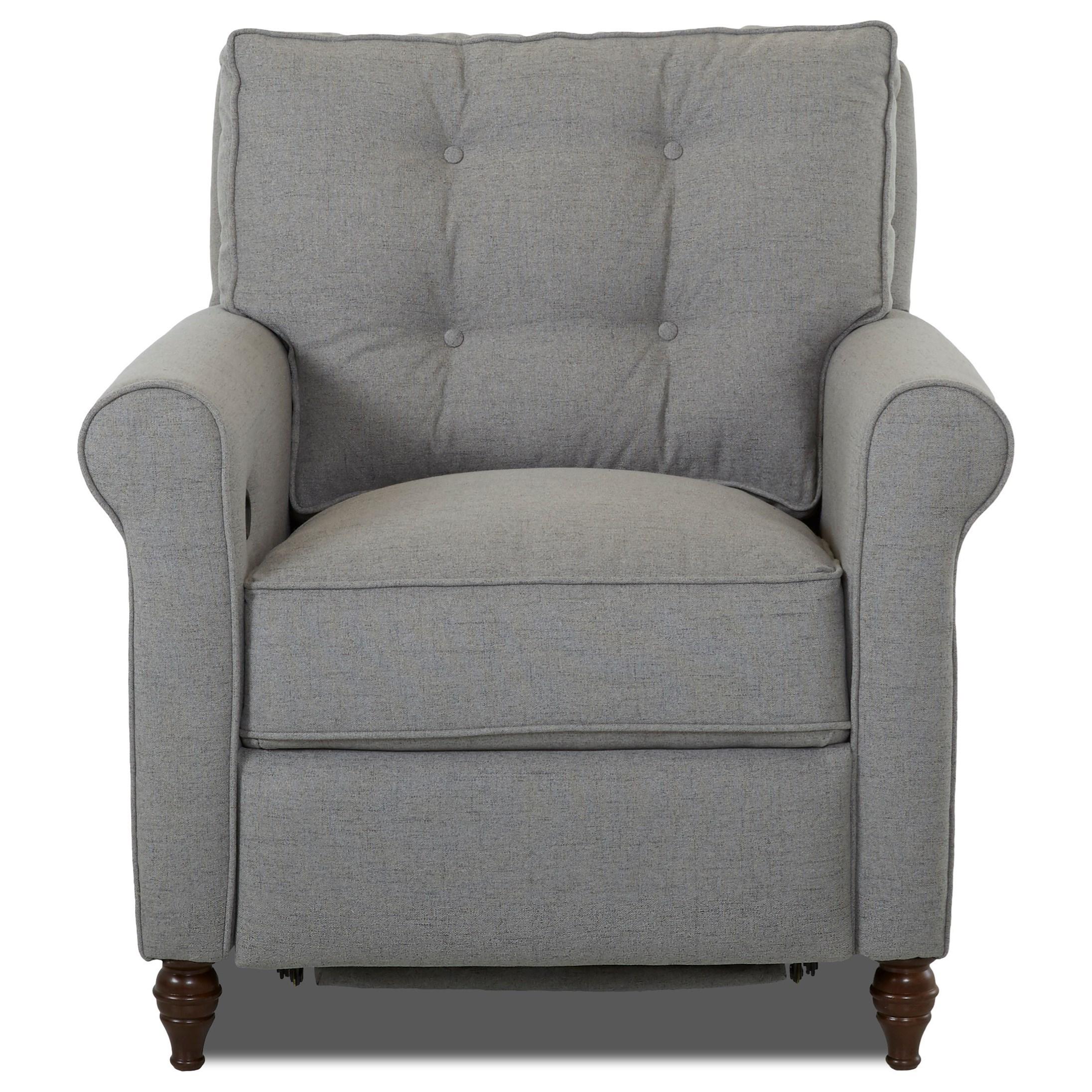 Klaussner HollandPower Hybrid Chair ...