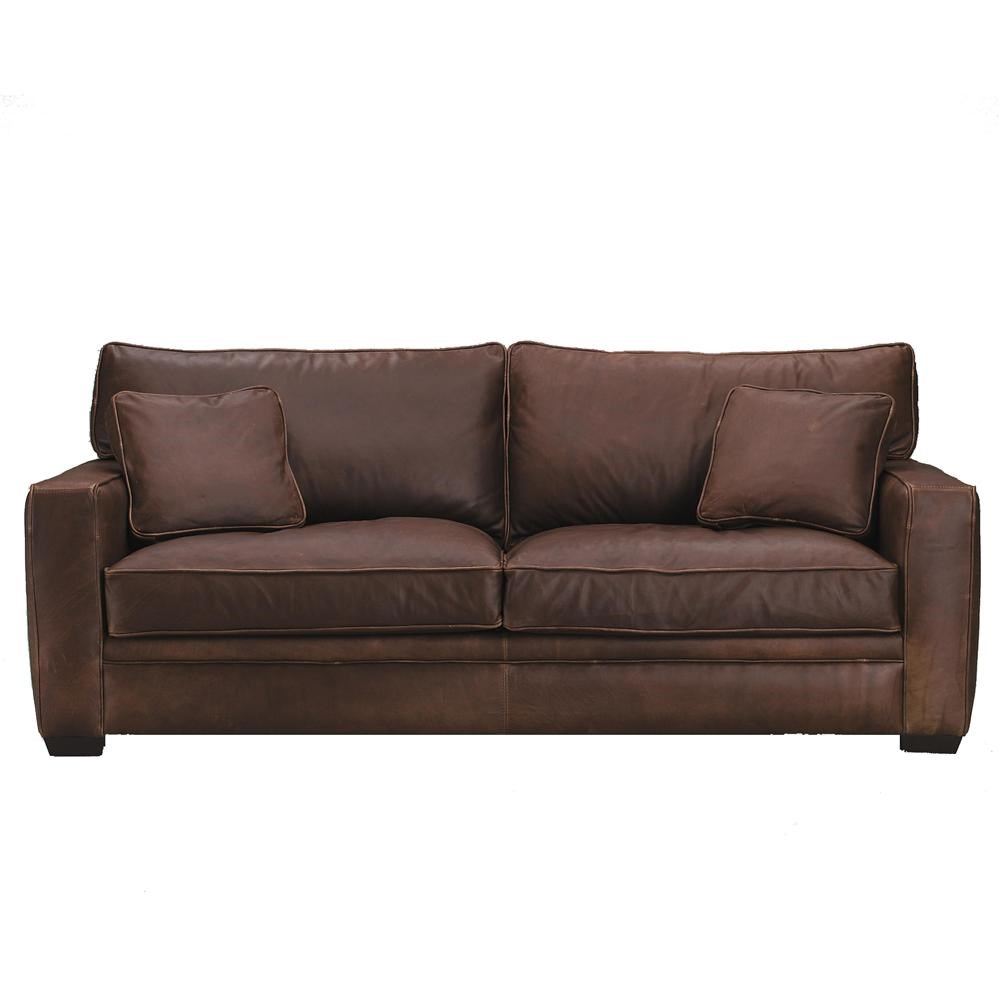 Air Coil Queen Sleeper Sofa