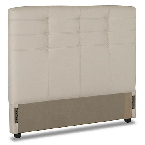 Klaussner Hudson  Full Size Upholstered Headboard