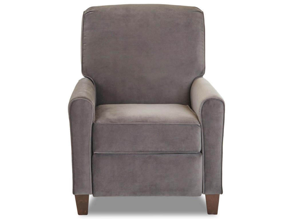 Elliston Place HybridHigh Leg Reclining Chair