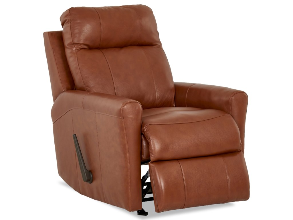 Klaussner IkonPower Reclining Chair