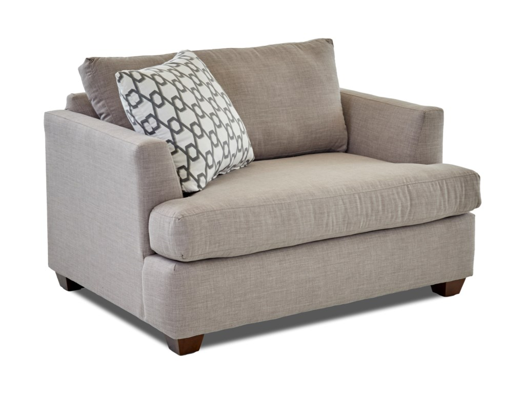 Klaussner JackBig Chair