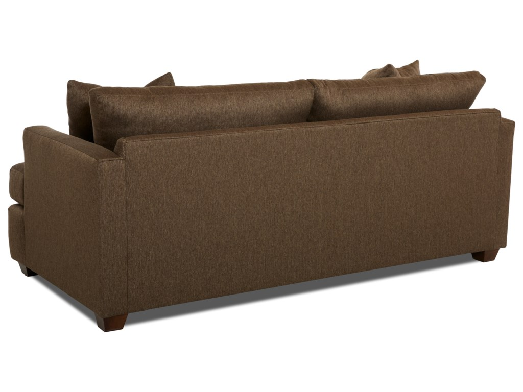 Klaussner JackDreamquest Queen Sleeper Sofa