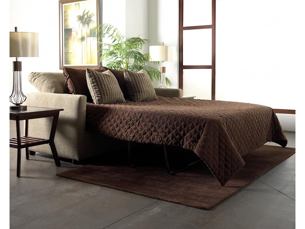 Klaussner JacobsQueen Sleeper Sofa