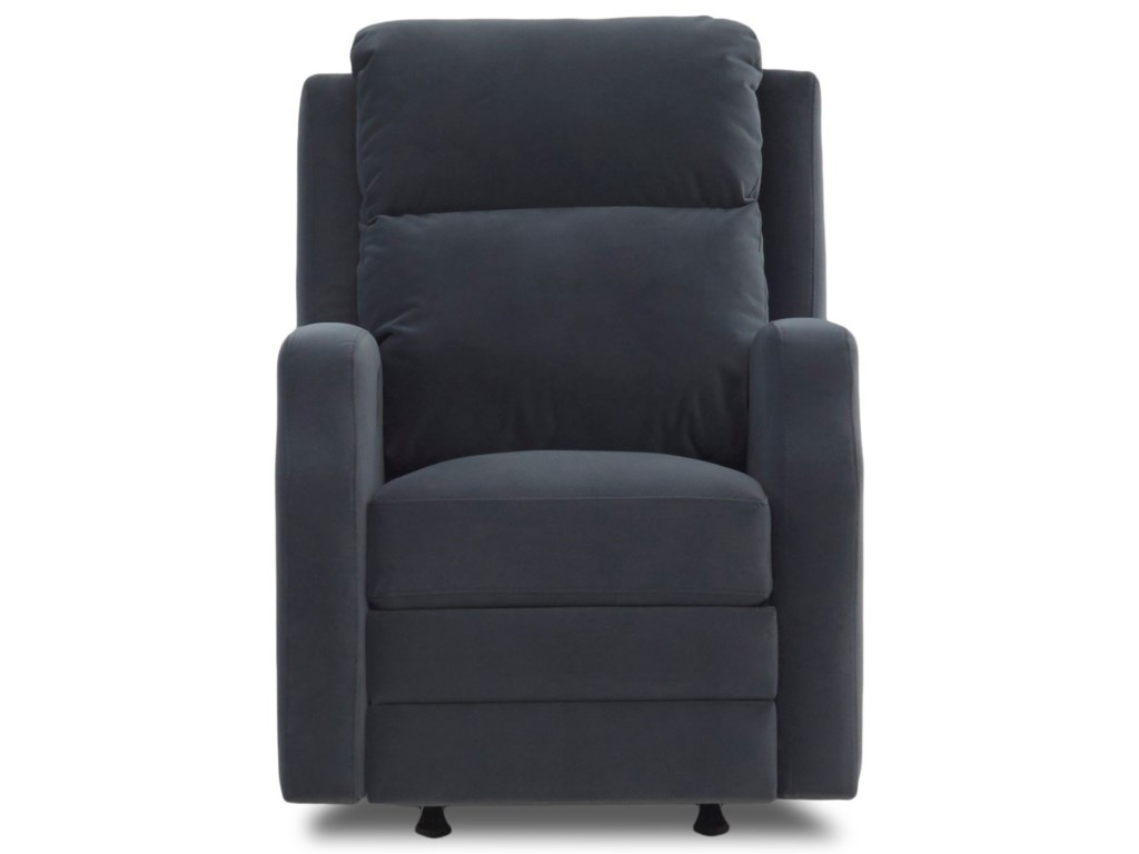 Klaussner KamiahSwivel Rocking Reclining Chair