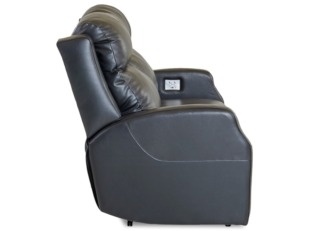 Klaussner KamiahPower Reclining Loveseat