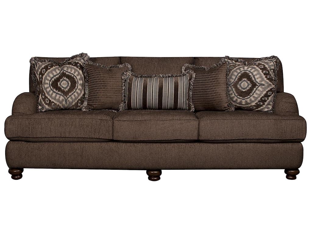 Kendall Kendall Classic Sofa