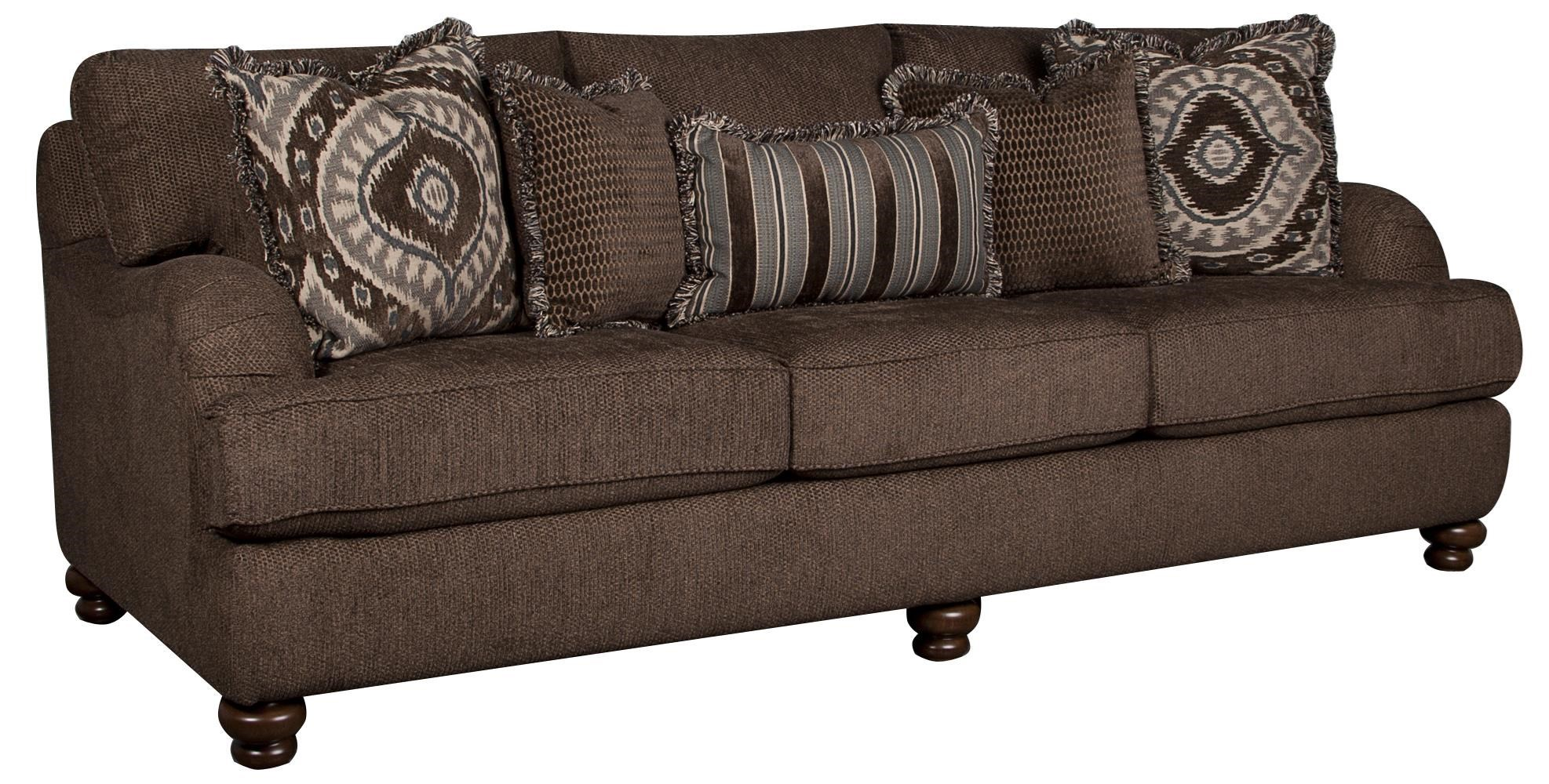 Awesome Elliston Place KendallKendall Classic Sofa; Elliston Place KendallKendall  Classic Sofa ...