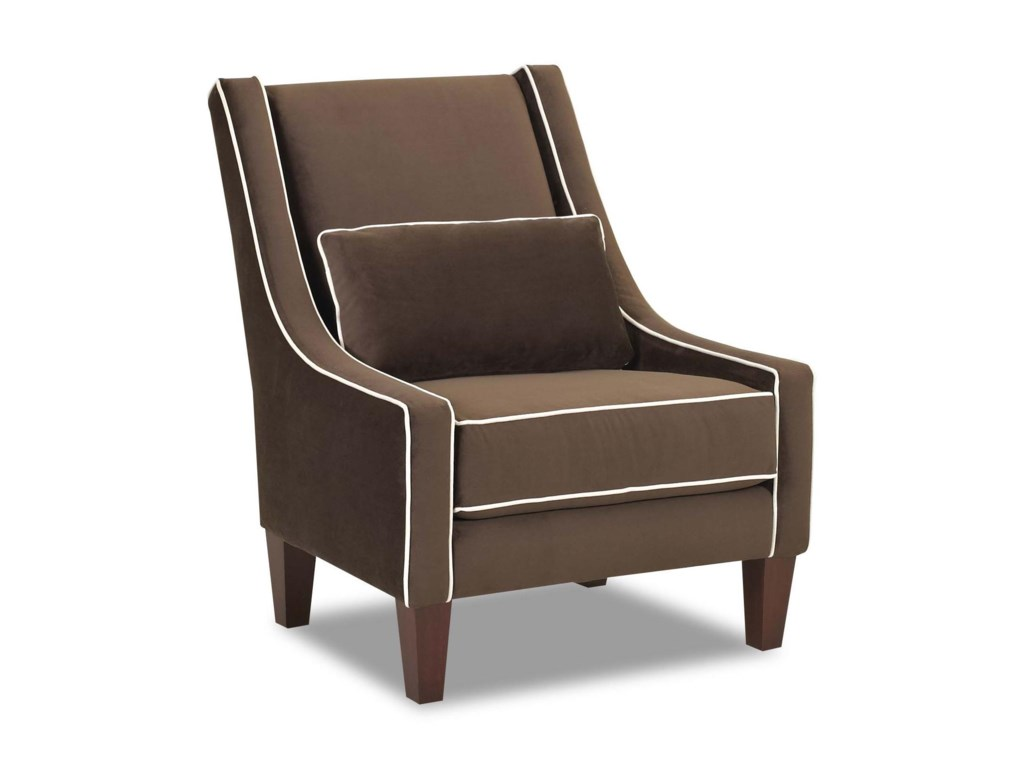 Klaussner Chairs and AccentsMatrix Accent Chair
