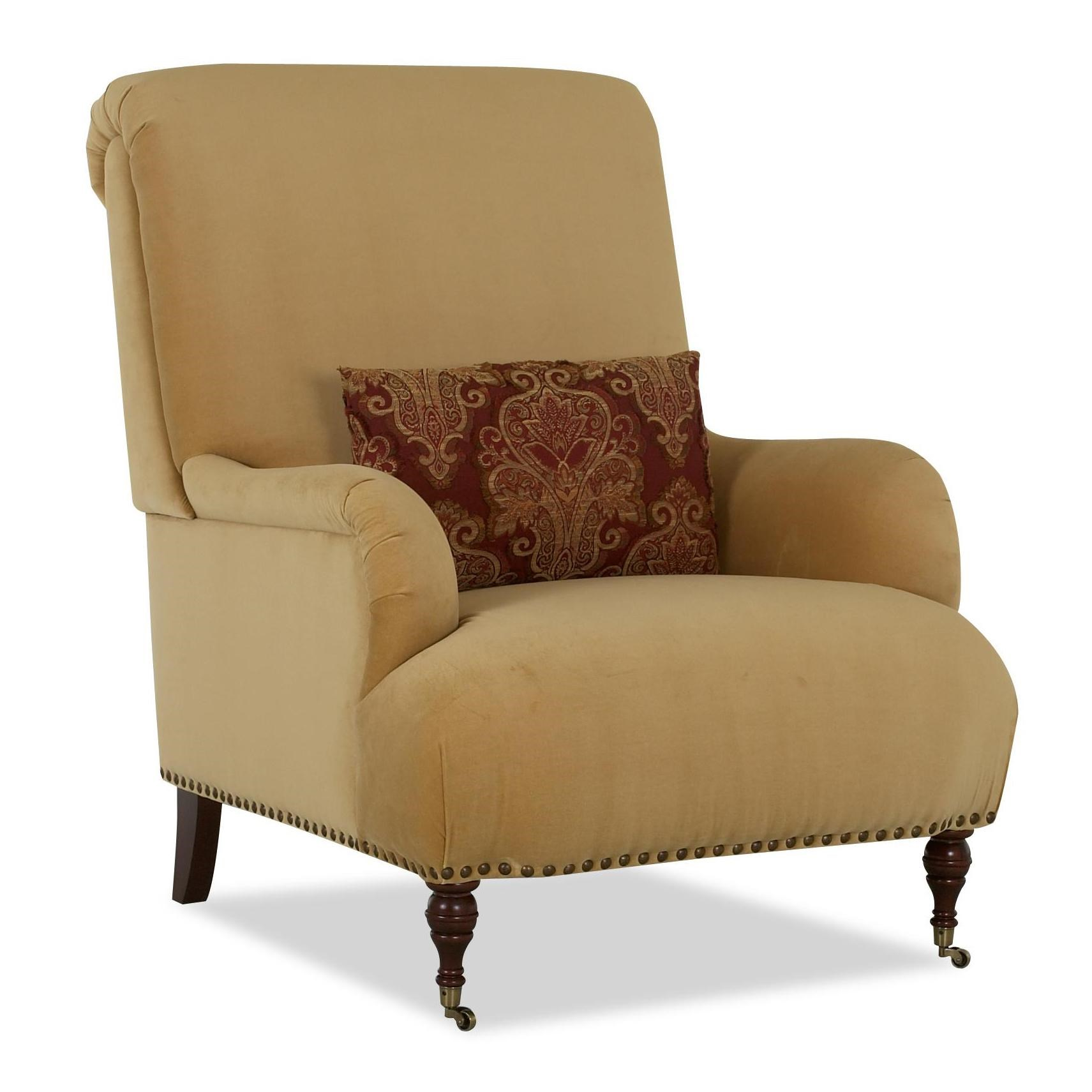 Captivating ... Klaussner Chairs And AccentsDapper Accent Chair ...
