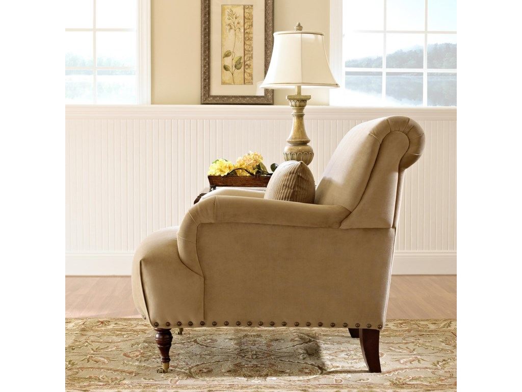 Elliston Place Chairs and AccentsDapper Accent Chair