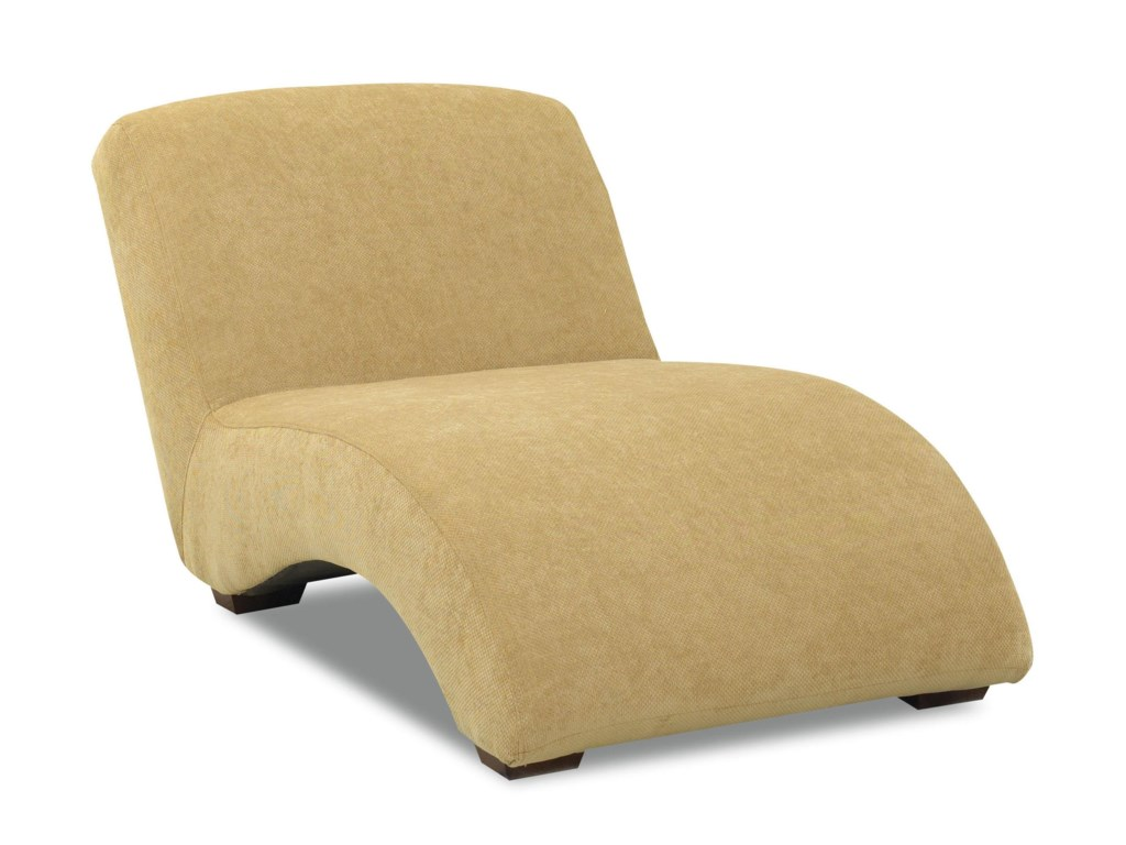 Klaussner Chairs and AccentsCelebration Chaise Lounge
