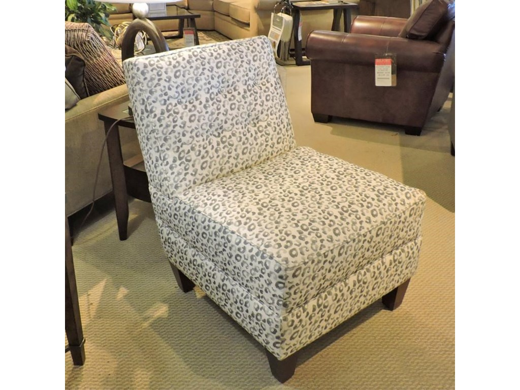 Belfort Basics Chairs and AccentsArmless Chair