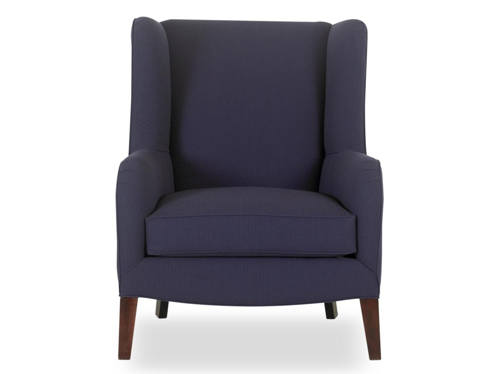 Klaussner Chairs and AccentsPolo Accent Chair