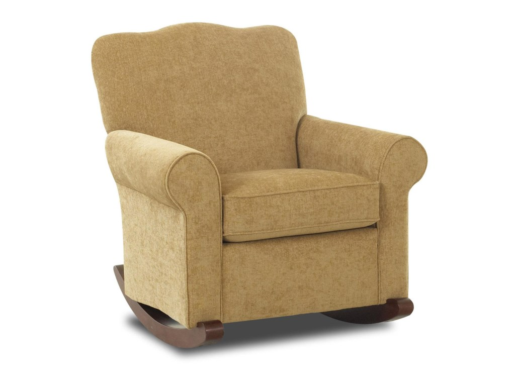 Klaussner Chairs and AccentsOld Town Rocking Chair
