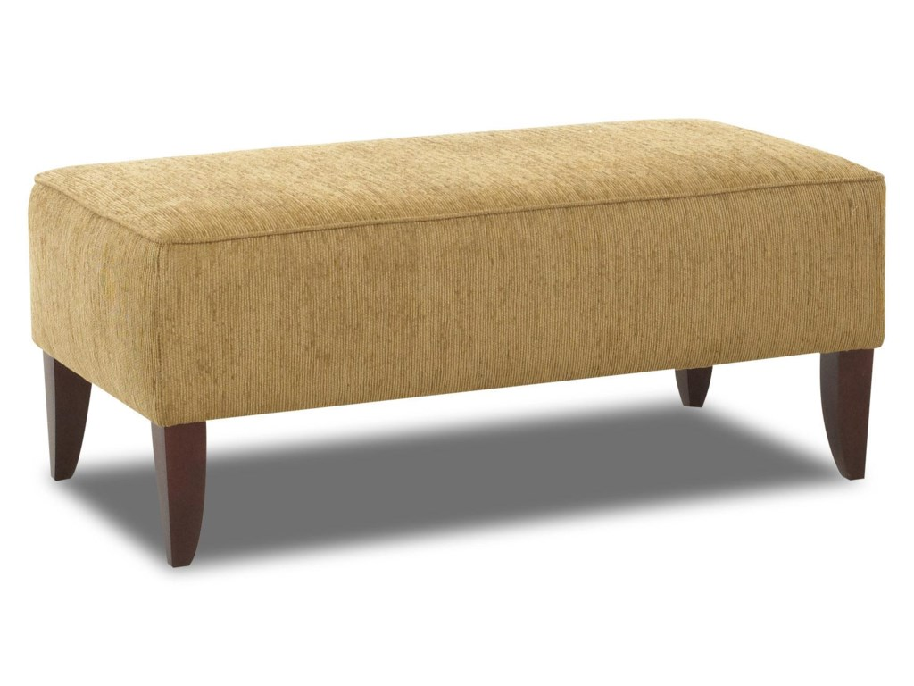 Elliston Place Chairs and AccentsPiano Ottoman