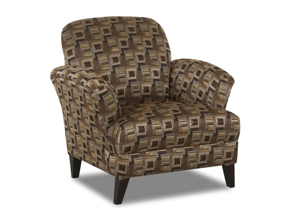 Elliston Place Chairs and AccentsLuke Accent Chair