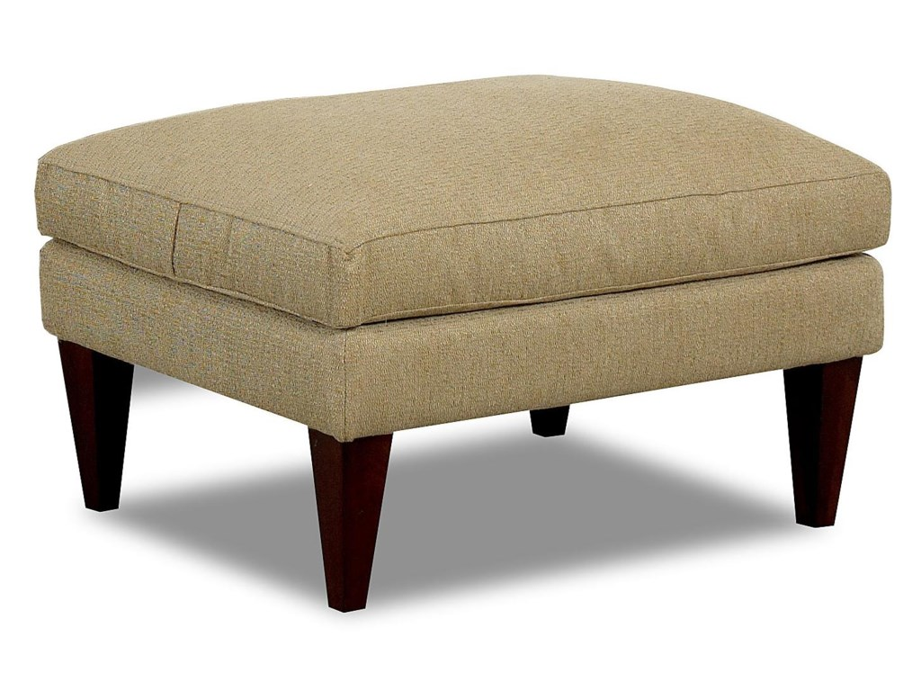 Klaussner Chairs and AccentsTownsend Ottoman