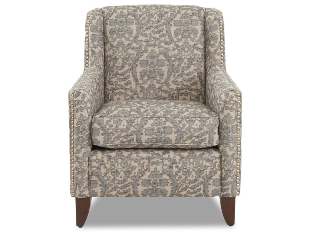 Klaussner Chairs and AccentsLexington Avenue Chair
