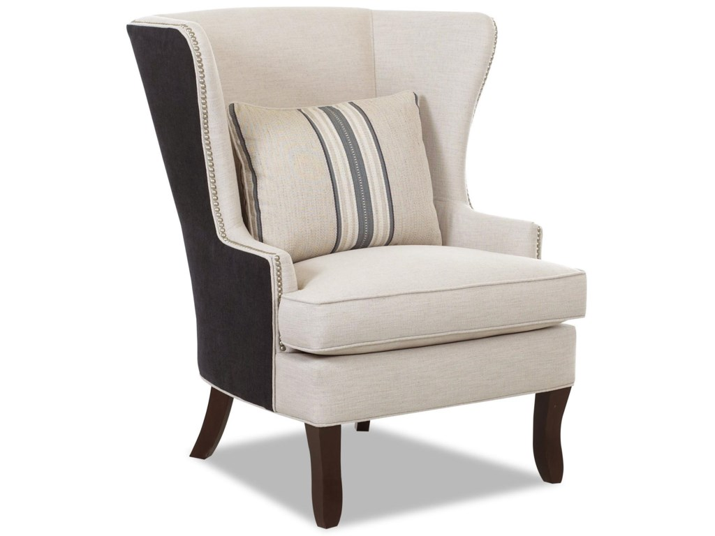 Klaussner Chairs and AccentsKrauss Accent Chair