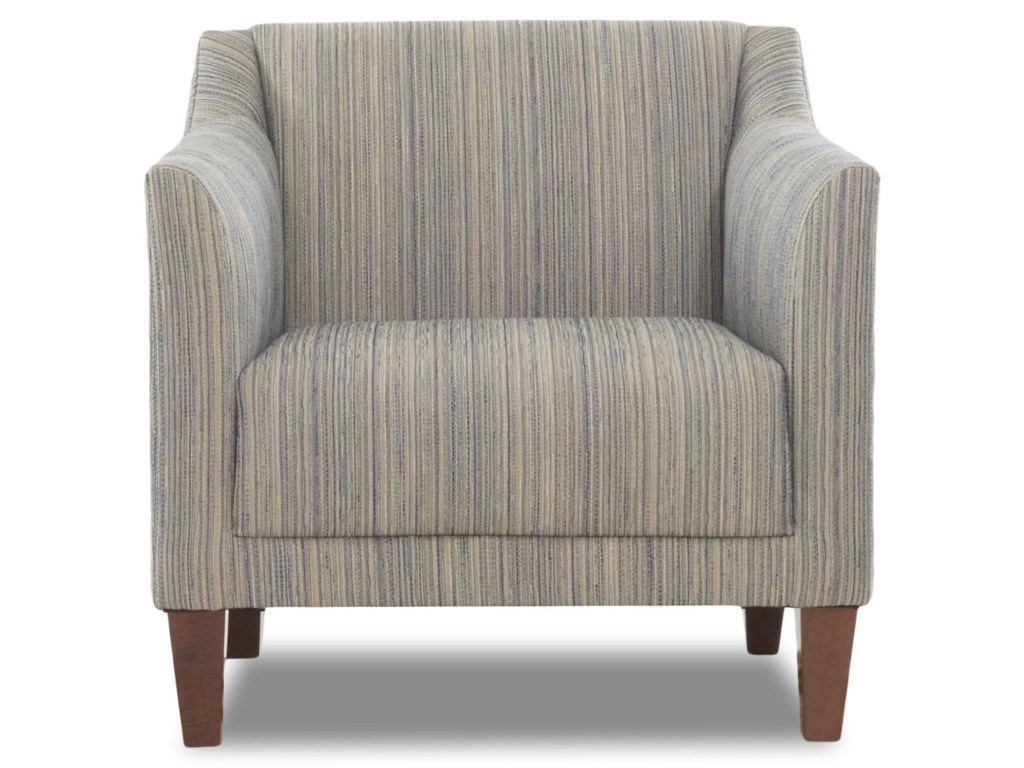 Klaussner Chairs and AccentsDarby Occasional Chair